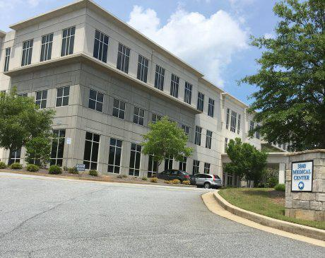 Minimally Invasive Center of Atlanta