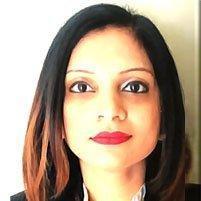 Twinkle Chandak, M.D.