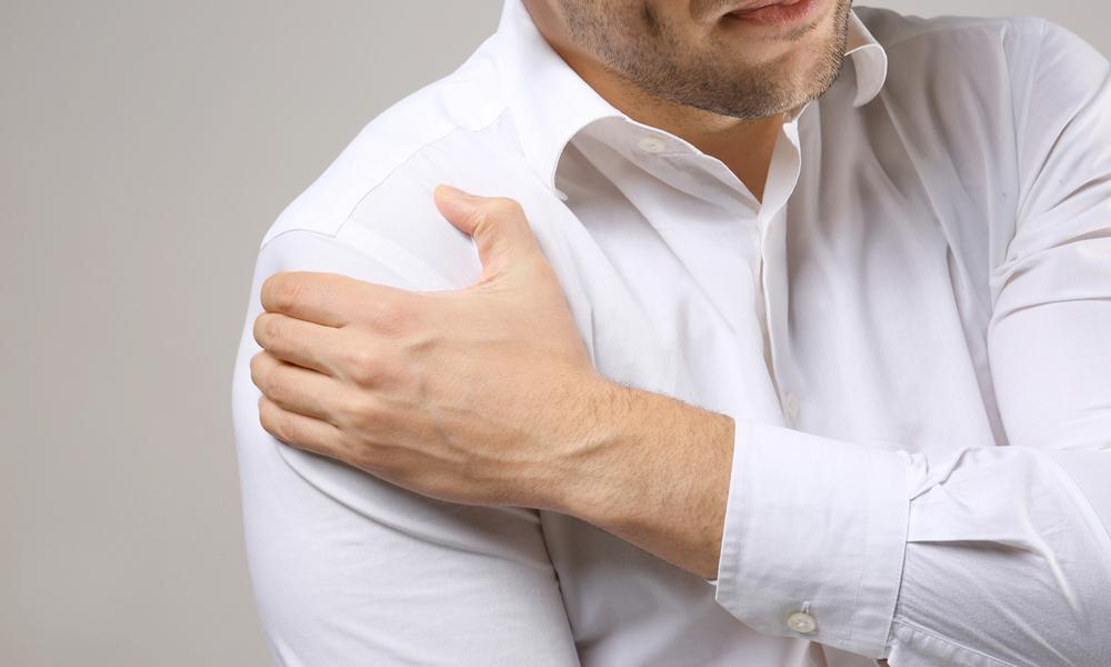 Understanding the Five Types of Shoulder Arthritis