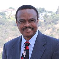 Julius C. Kpaduwa, M.D.