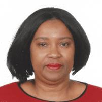 Stella O. Kpaduwa, M.D.