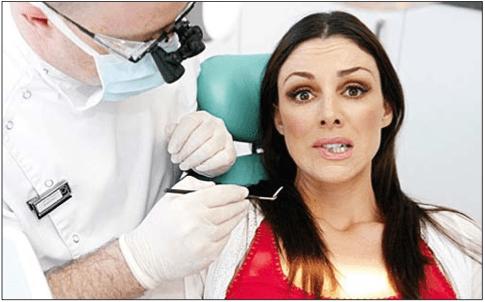 Dental Anxiety? Consider Sedation Dentistry
