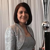 Marina E. Manvelyan, M.D.