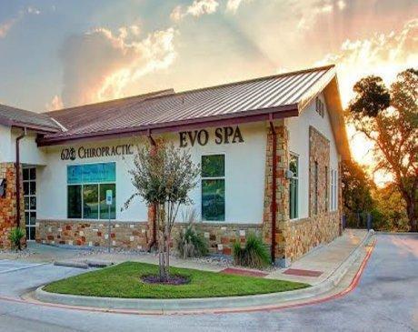 EVO Aesthetic Center and Wellness Spa