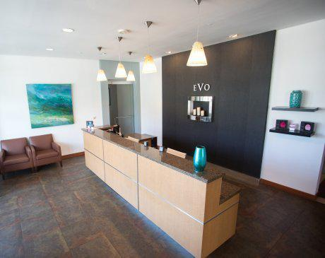 EVO Aesthetic Center and Wellness Spa
