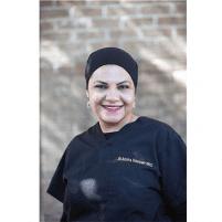 Amira Hassan, DDS -  - Dentist