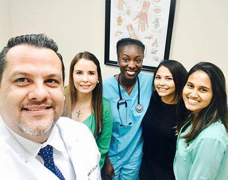 South Florida Sports Medicine & Primary Care