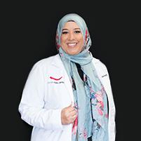 Rubina Zaman, DDS