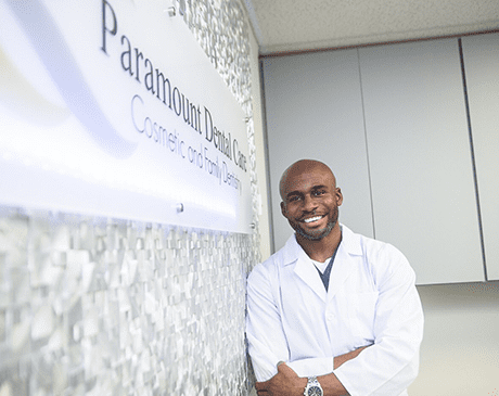 Paramount Dental Care