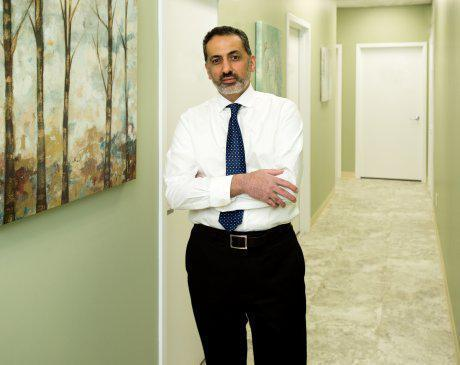 ,  Office of Mehran Golpariani, MD