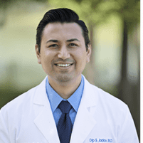 Dip Jadav, M.D. -  - Cataract & Refractive Surgeon