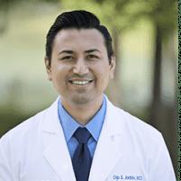 Dip Jadav, M.D. -  - Cataract & Refractive Surgeon