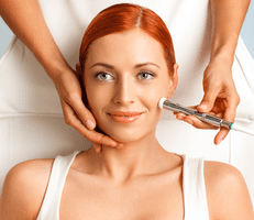 Facials and Microdermabrasion