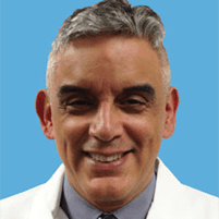 Rolando Saenz, MD -  - General and Colorectal Surgeon