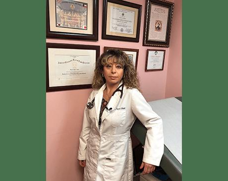 Rimma Gelbert Medical PC