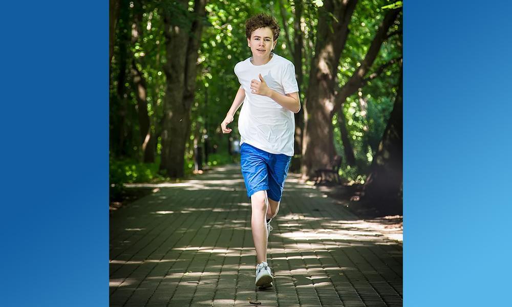 A11. A Boy with Shortness of Breath