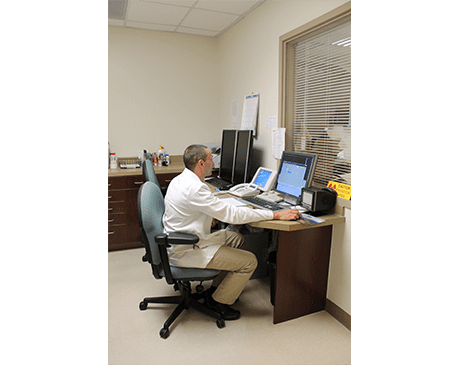 Charleston Hematology Oncology Associates