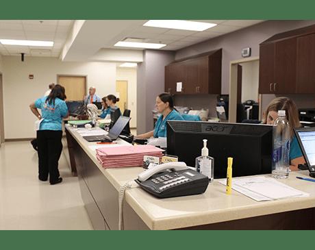 Charleston Hematology Oncology Associates