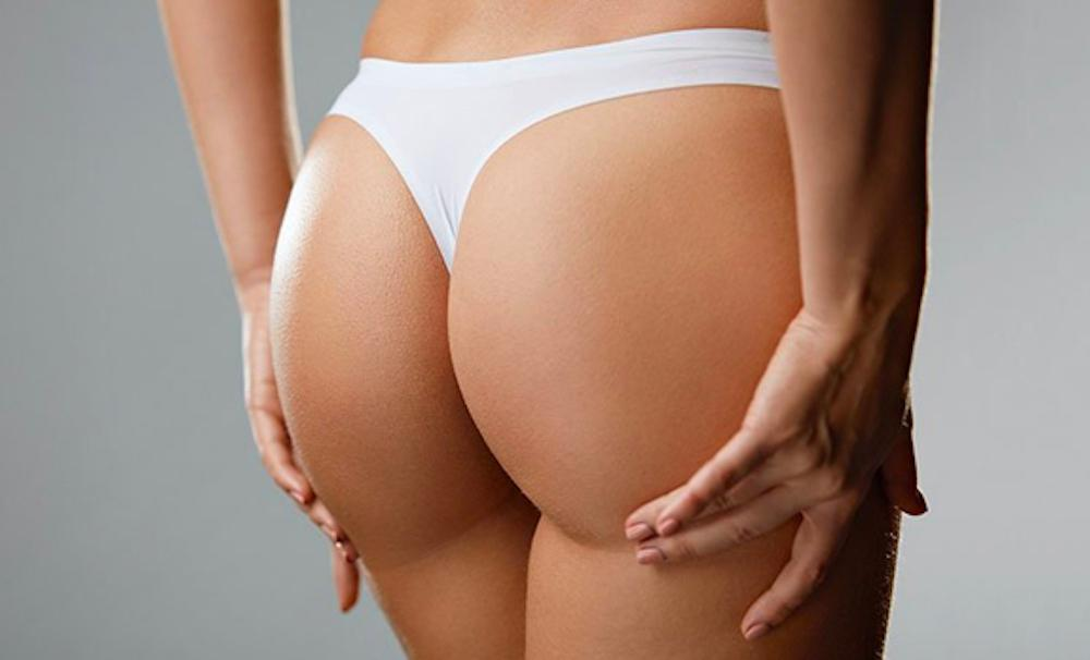 How a Fat Transfer Provides the Perfect Brazilian Butt Lift