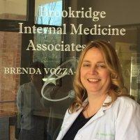 Brenda Vozza, MD, FACP