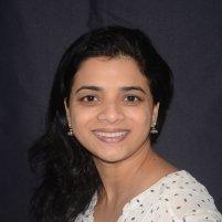 Preeti M. Muradkar, MD