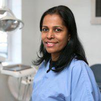 Bhargavi Gogineni, DDS  - Dentist