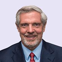 Dr. Michael R. Robichaux, Sr.