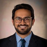 Dr.  Abhishek Desai