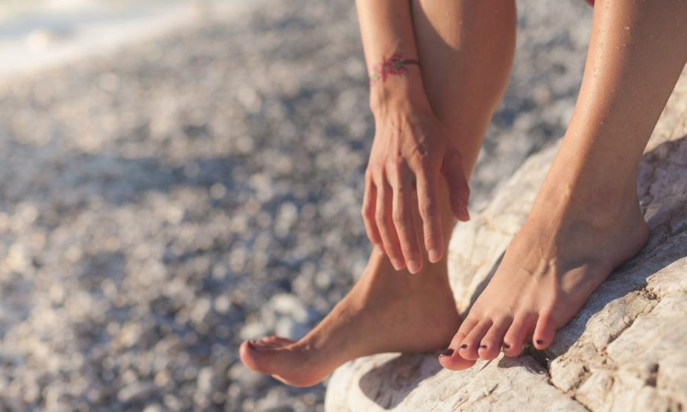 Nyc Podiatrists Discuss The Top 3 Reasons For Heel Pain