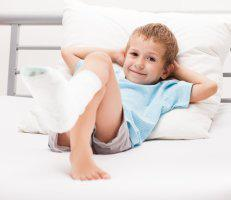 Pediatric Foot & Ankle Care
