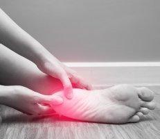 Plantar Fasciitis & Heel Pain