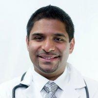 Irfan Raheem, M.D.