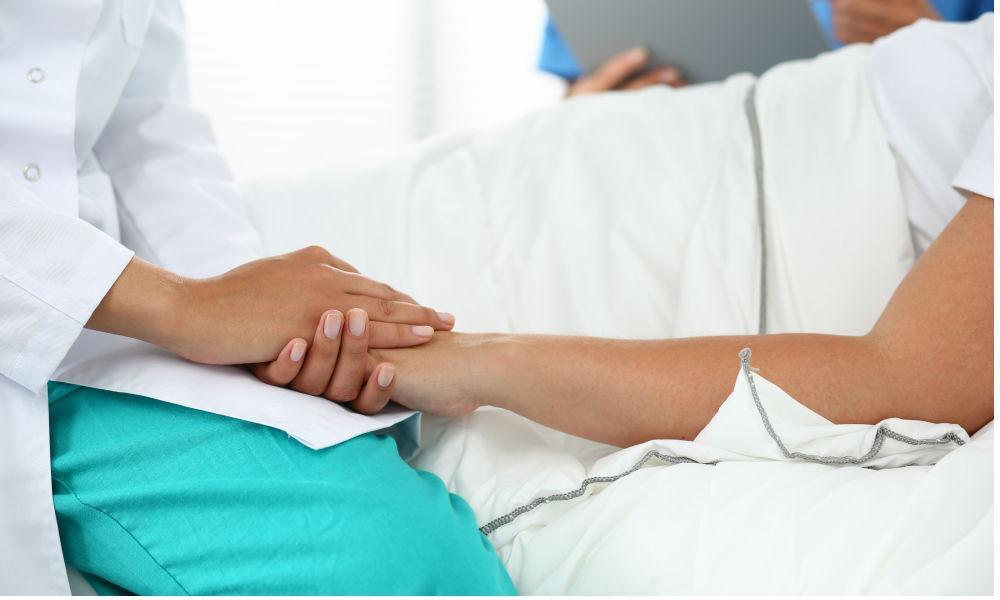 Kidney Health is in Your Hands