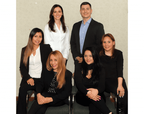 Larchmont Family Dental