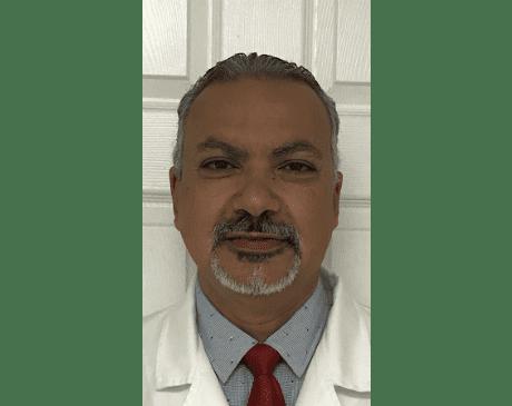 Emile G. Shenouda, MD