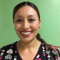 Connie  Reyes-Preciado, BS, IBCLC  - Lactation Consultant