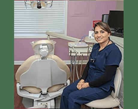 Friendly Smiles Dental Care