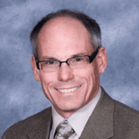 John G. Christensen, MD, FACS