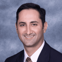 Michael Rashid, MD