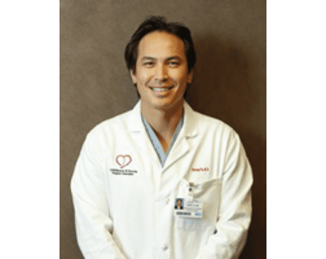 ,  Office of Danny Vo, MD