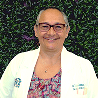 Ana Bejinez-Eastman, MD