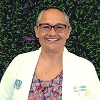 Ana Bejinez-Eastman, MD