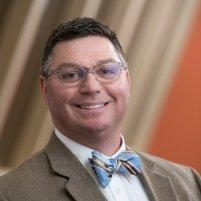Jason Amich, DHSc, MBA