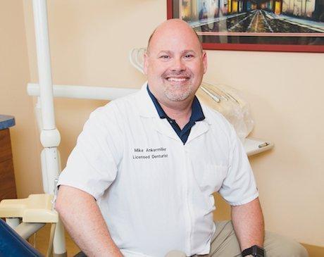 NuSmile Denture Care