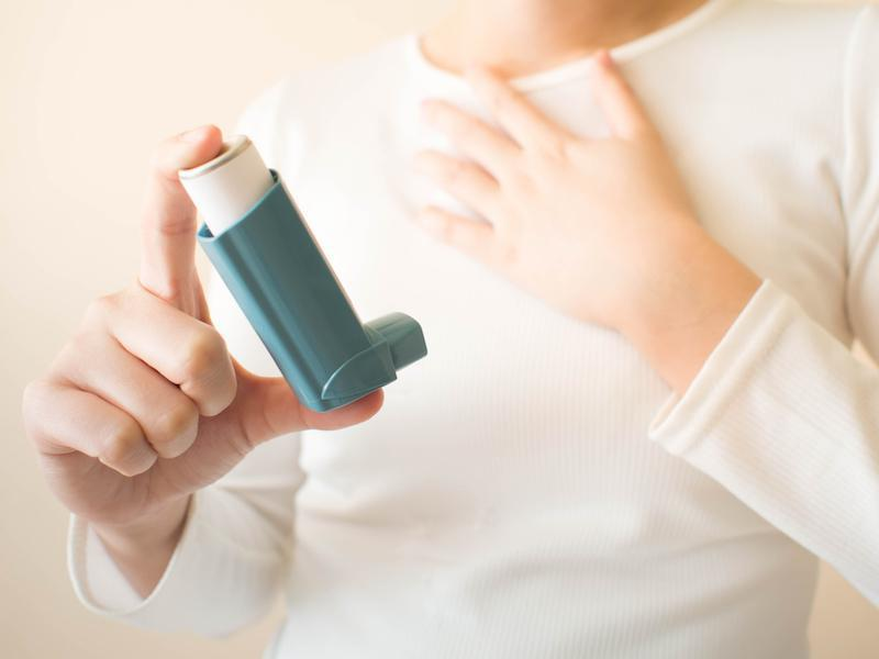 Triggers For Asthma: Health One Family Medicine: Family Medicine