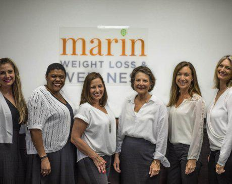 Marin Weight Loss & Wellness