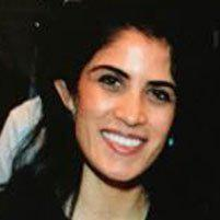 Marjon Mobasseri, MD