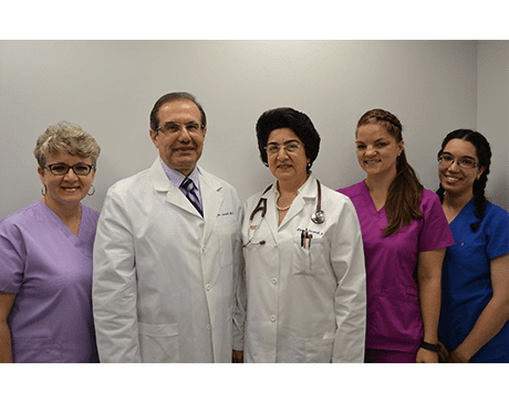 I & R Medical Services, P.C.