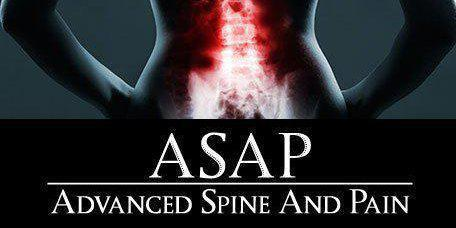 Advanced Spine and Pain -  - Orthopedic Specialist