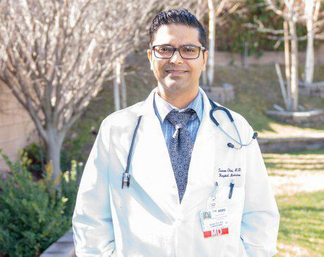 Sameer Ohri, MD